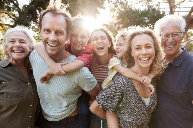 Señales que identifican a una familia tóxica