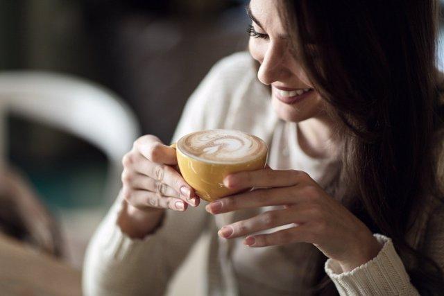 Disfruta del café y de sus beneficios nutricionales