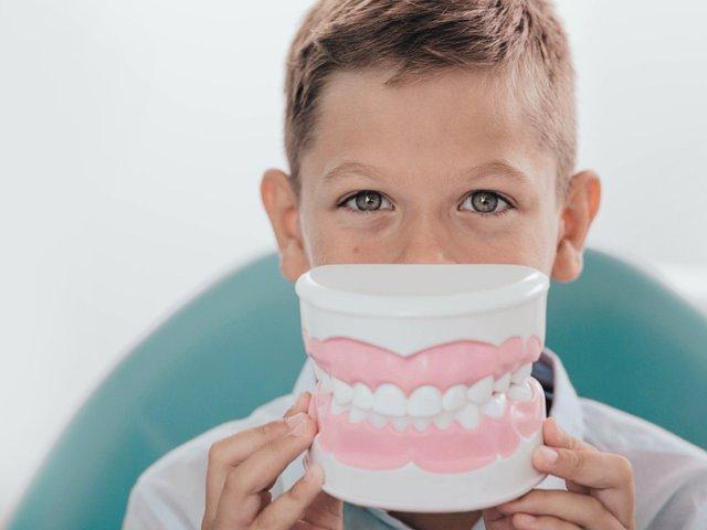 Los dientes de tiburón pueden ser un problema, pero hay que ponerles solución.