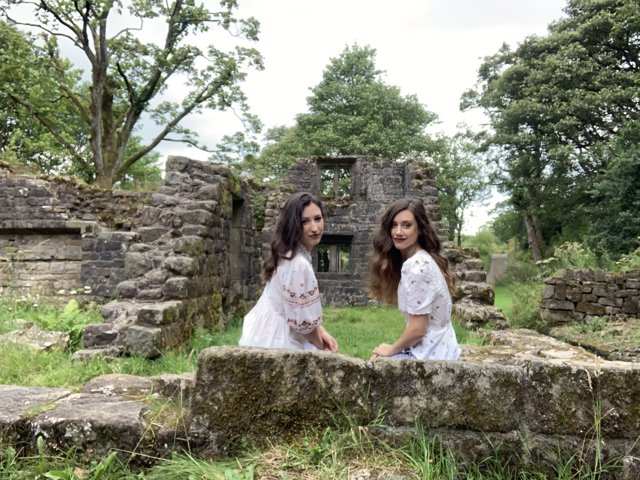 Entrevista a Ana Cemborain y Cristina Blanco