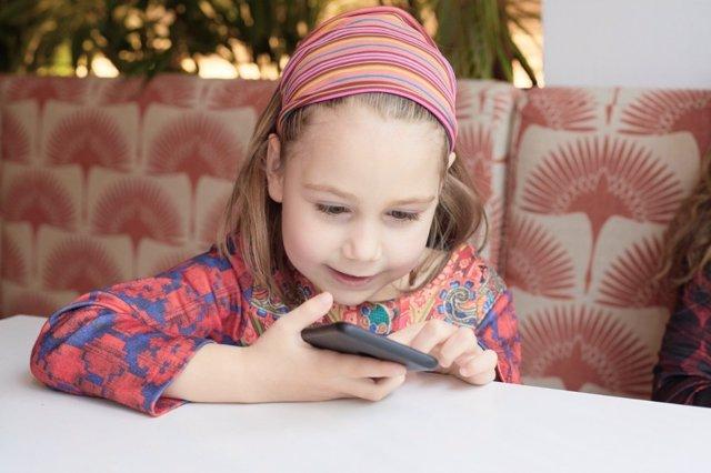 El riesgo de Instagram para los niños