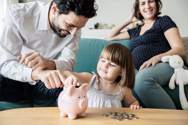 Consejos para aprender a utilizar el dinero a los niños