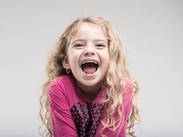 La autoestima en los niños es la base para su correcto desarrollo.