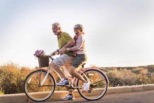 Calidad de vida para las personas mayores